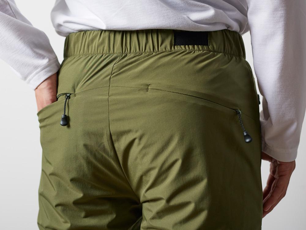 2L Octa Pants 1 Olive7