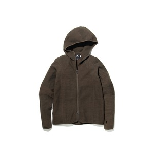ホールガーメントニットジャケット