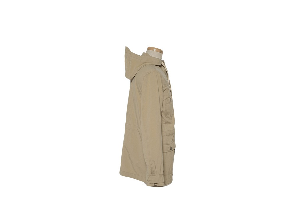 DWR Field jacket M Khaki1