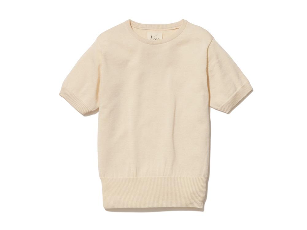 OG KNIT Pullover 1 Ecru
