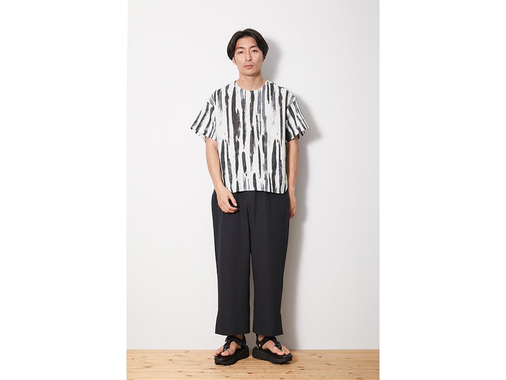 Printed Breathable Soft Shirt M BB
