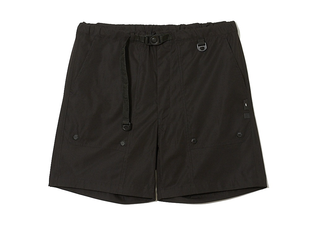 Field Fishing Shorts XL Black