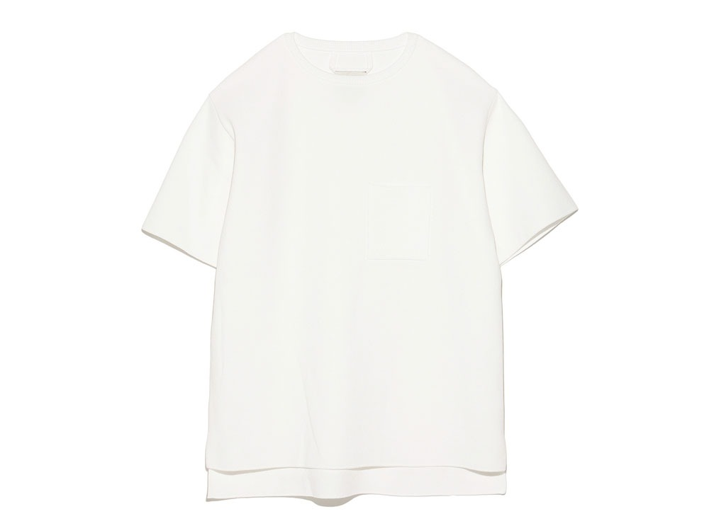 Cotton Dry Pullover 1 White0