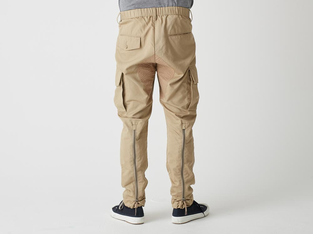 FR Cargo Pants XL Navy6