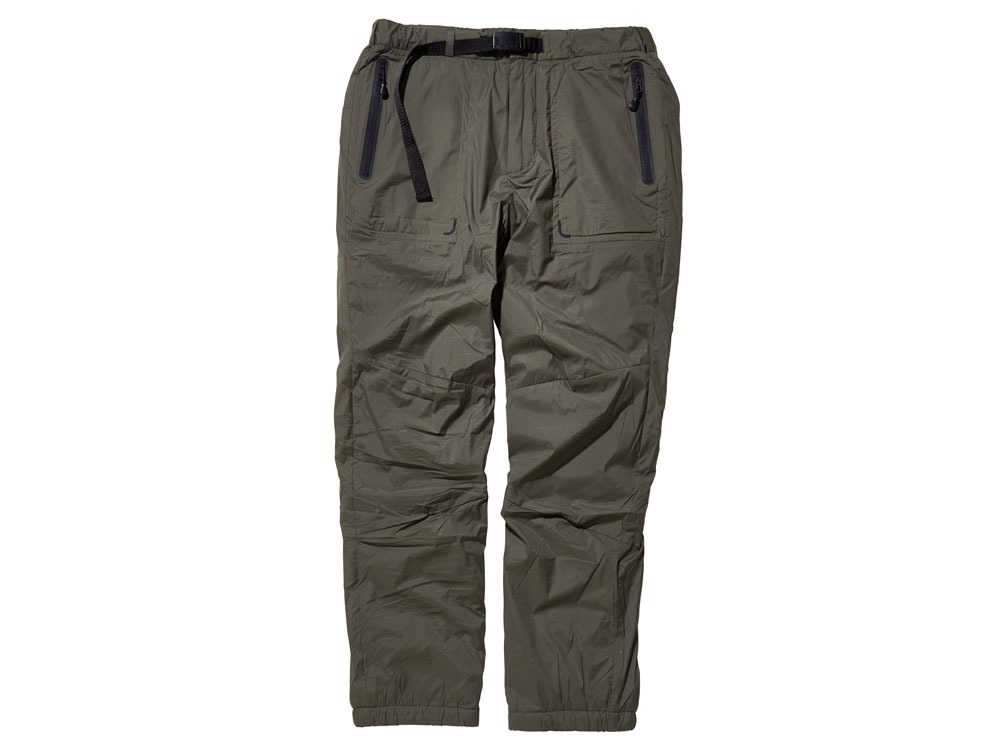 2L(Octa) Insulated Pants XL Olive0