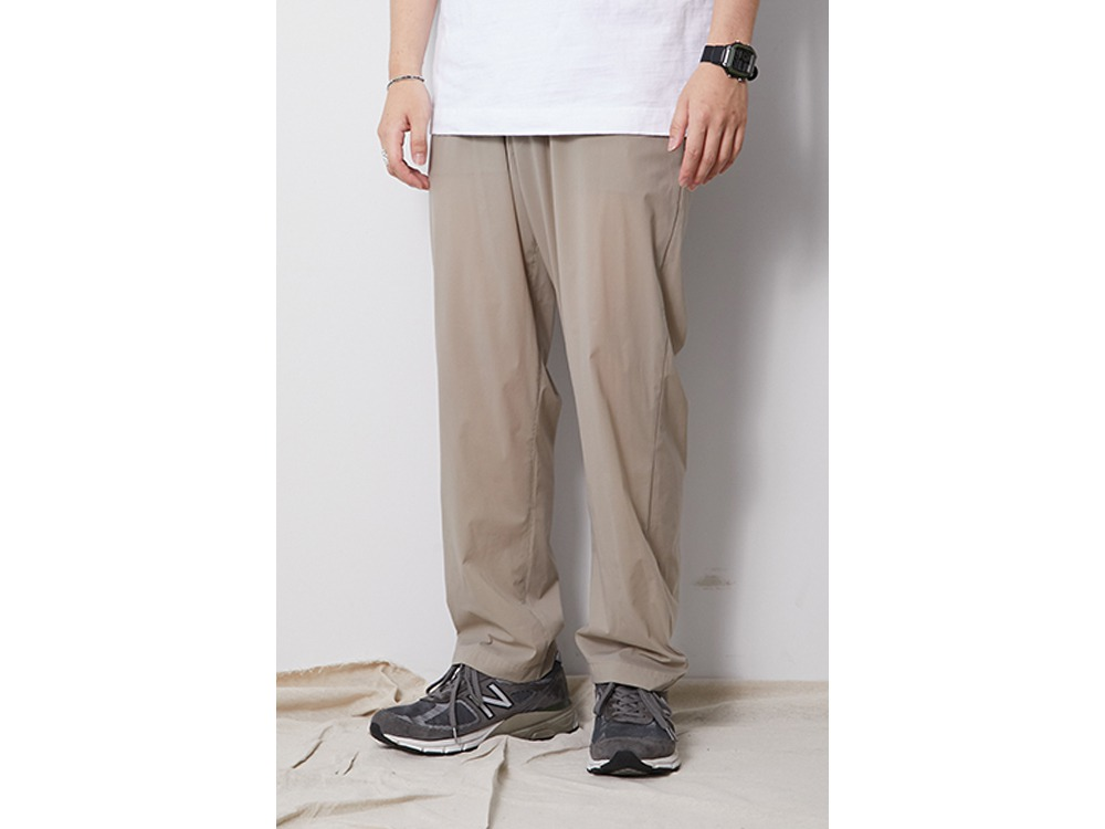 DWR Light Pants M Black