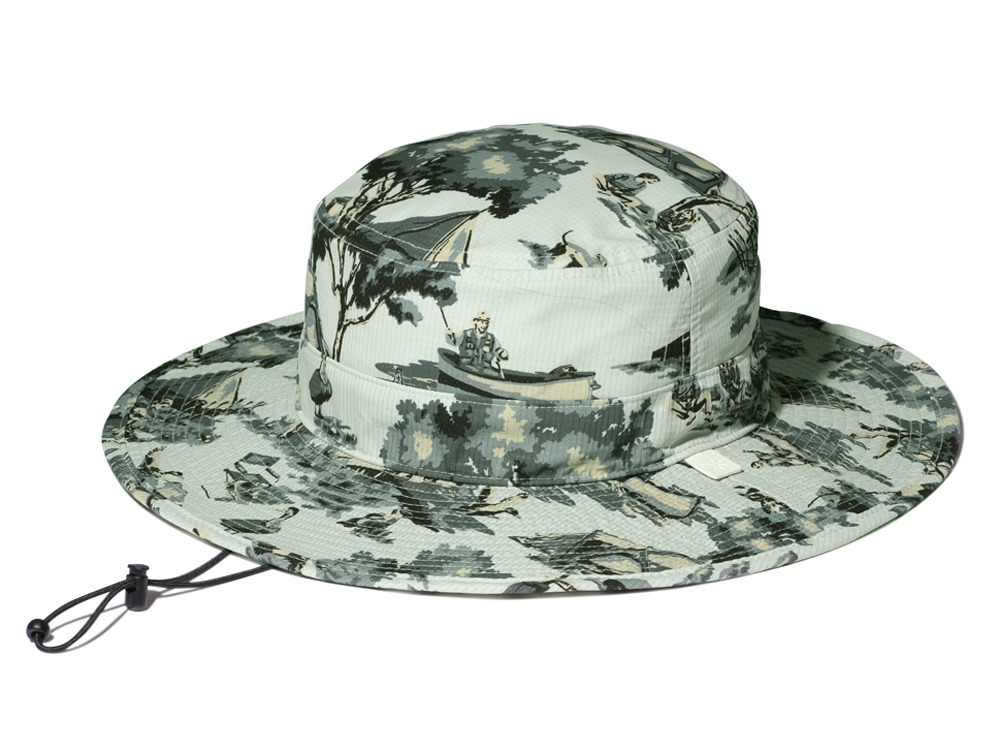 PrintedFieldHat one Beige(FieldPT)0