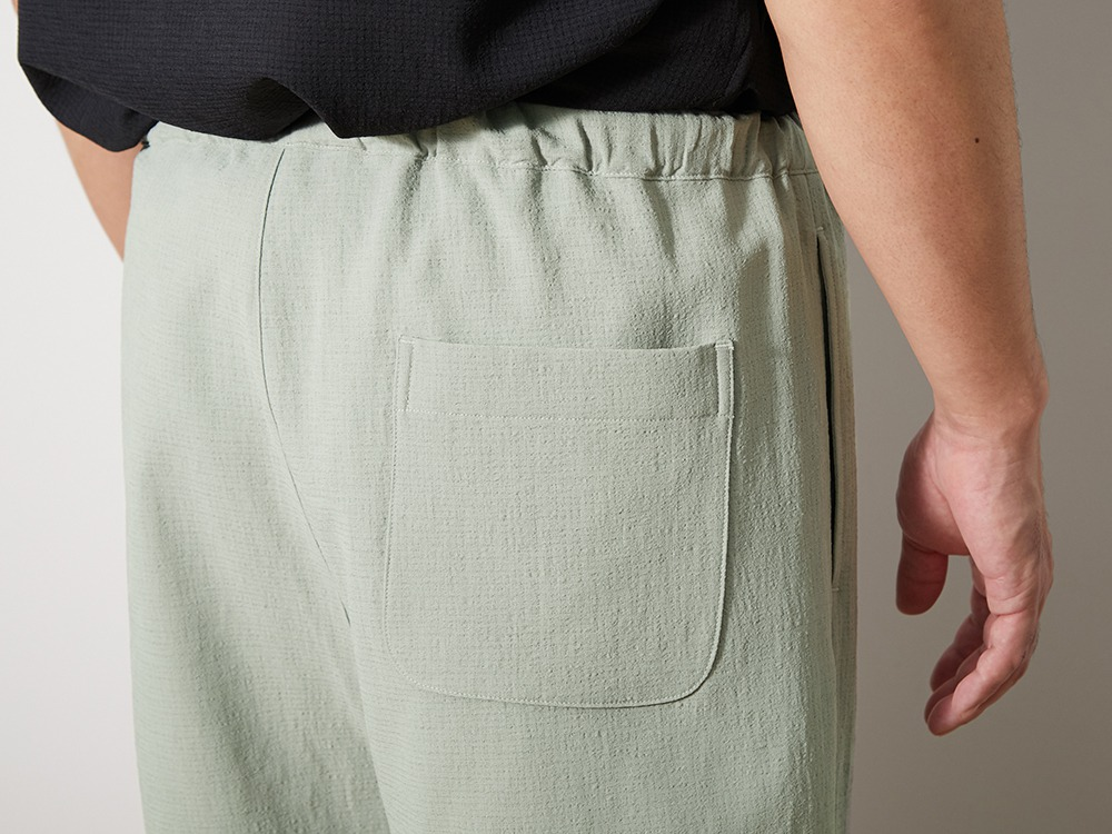 Breathable Soft Pants XL Sage