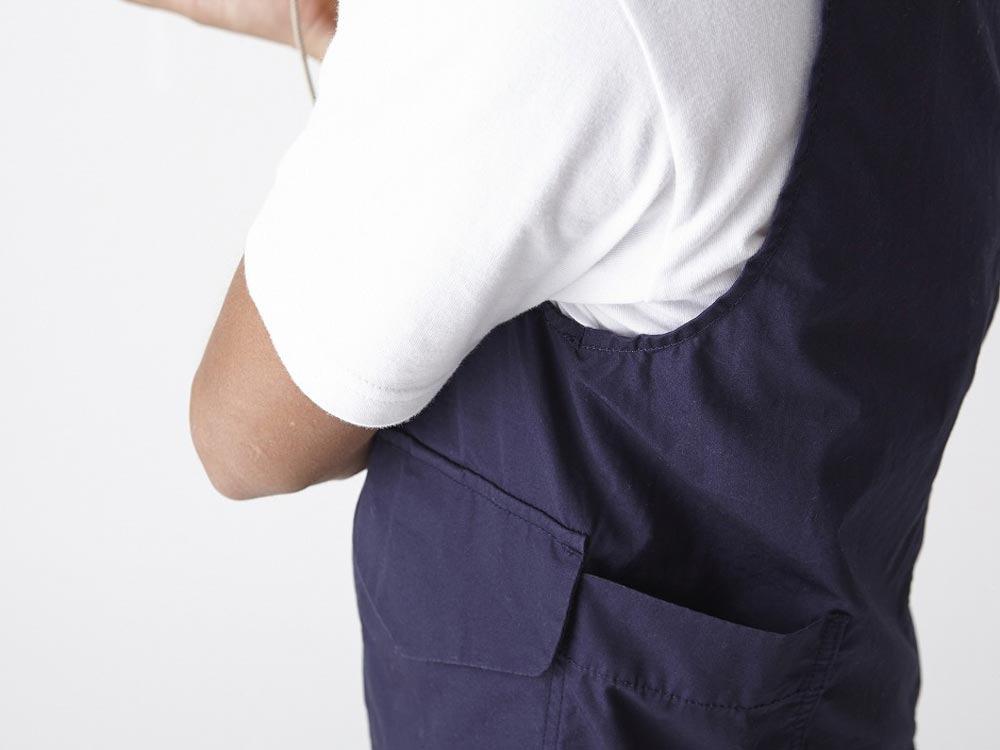 Ventile 3piece Vest #2 1 Navy8