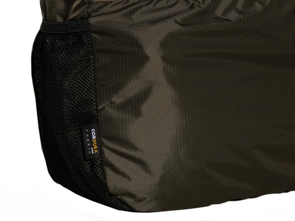 Pocketable Boat Form Shoulder Olive3