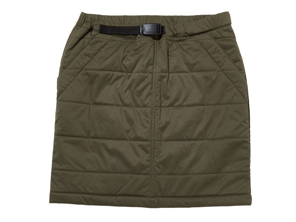 Flexible Insulated Skirt 2 Olive0