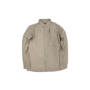 DWR Light Shirts L Beige