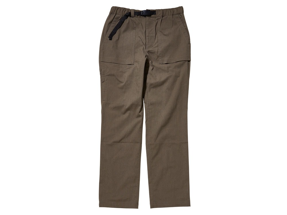 Power Stretch Active Pants L Olive0