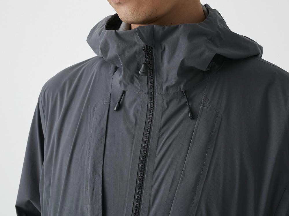 2.5L Wanderlust Jacket S Black4