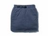 フレキシブルインサレーションスカート 3 ネイビー