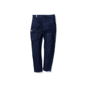 Noragi Pants 1 Stone wash