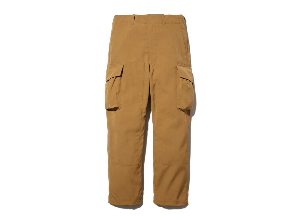 TAKIBI Pants 1 Brown