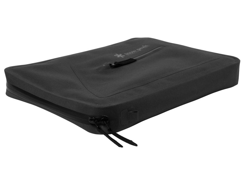 WaterResistance NotebookCase 15.4inch BK2