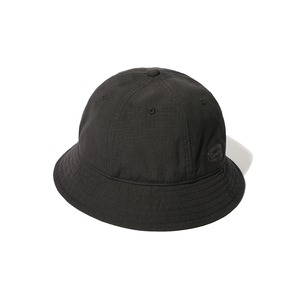 TAKIBI Bucket Hat One Black