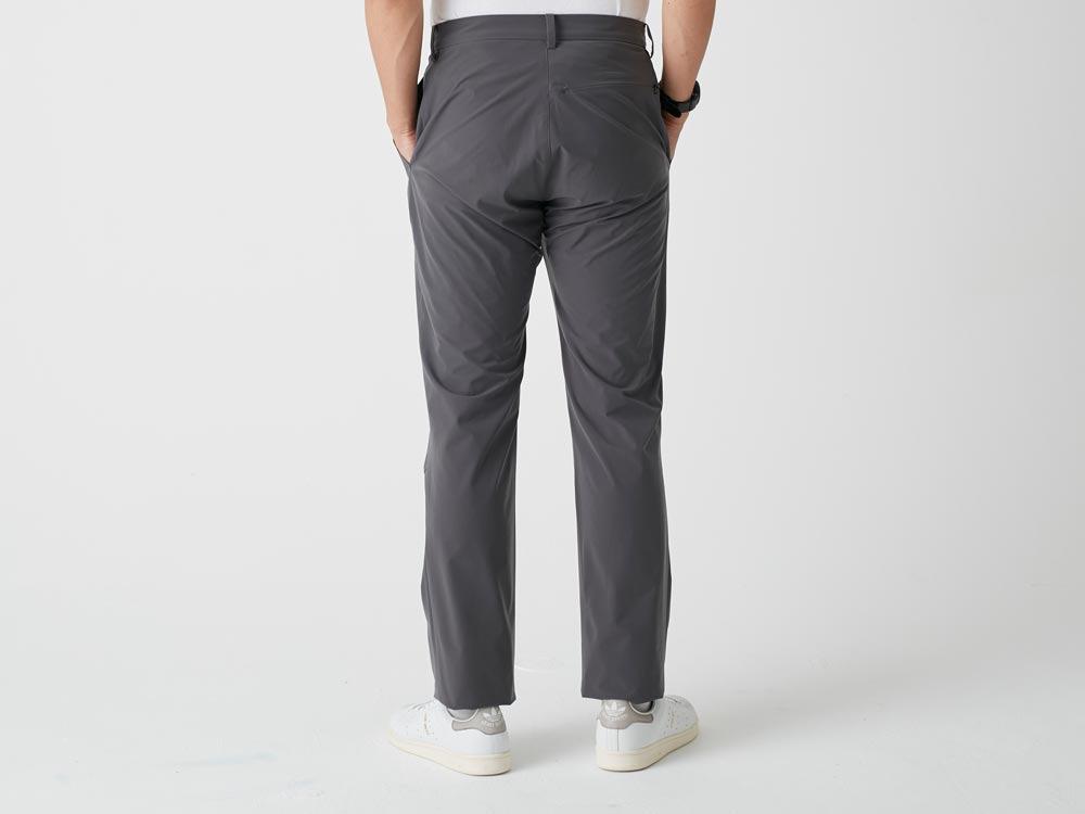 WR Comfort Trip Pants M Navy7