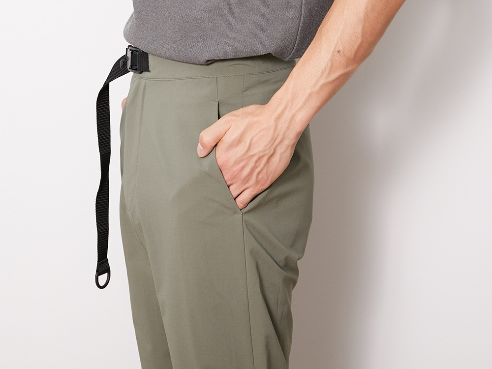 DWR Lightweight Pants S Olive