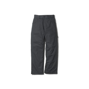 タキビ パンツ  XL ブラック