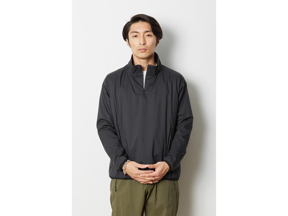 2L Octa Insulatad Pullover XXL  OR3