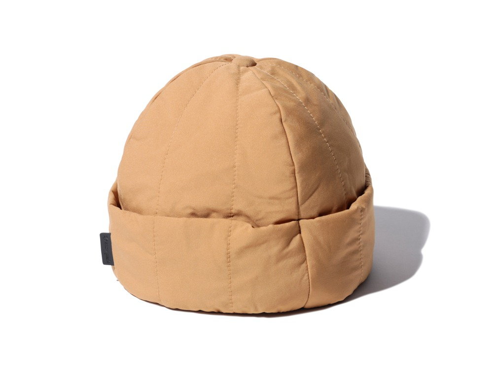 DWR Insulated Cap One Beige
