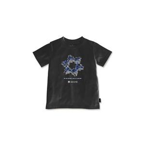 キッズ SH Join Tシャツ 2 Black