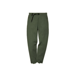 Knitted Trousers S Khaki