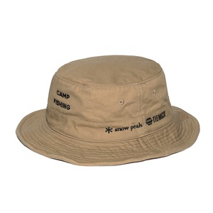 CAMPFISHING HAT
