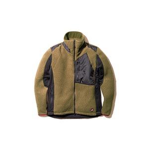 MM Thermal Boa Fleece Jacket