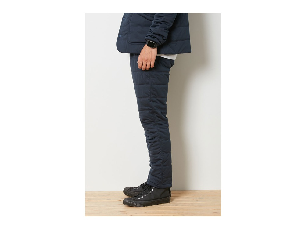 Flexible Insulated Pants L Black
