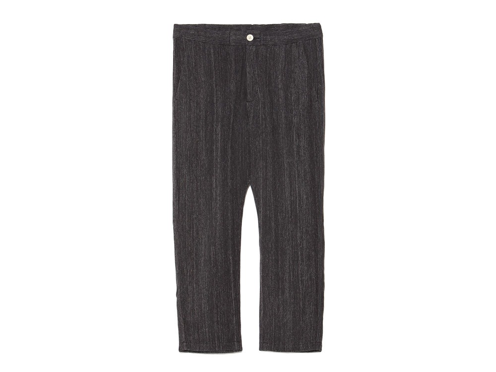 Spec Dyed OX Noragi Pants M Black0