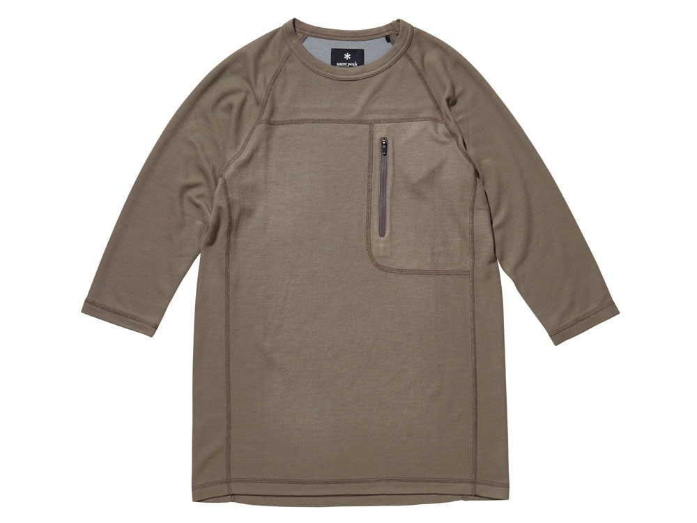 Wool Tactical Raglan Sleeve XL Olive0
