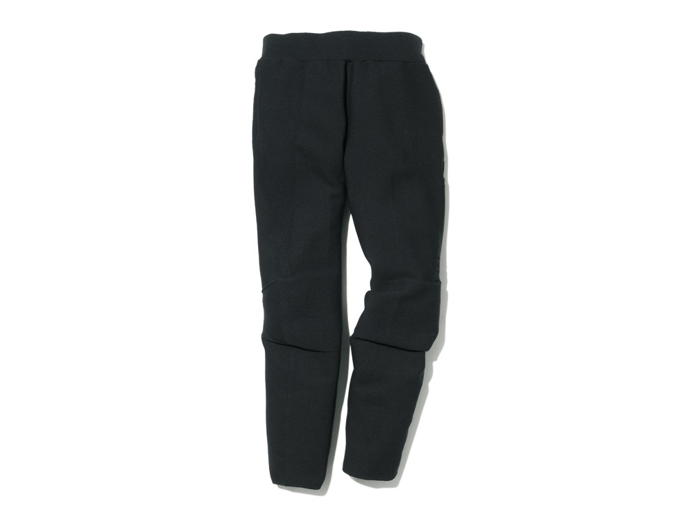 WGStretchKnitPantsS-3 1 Black0