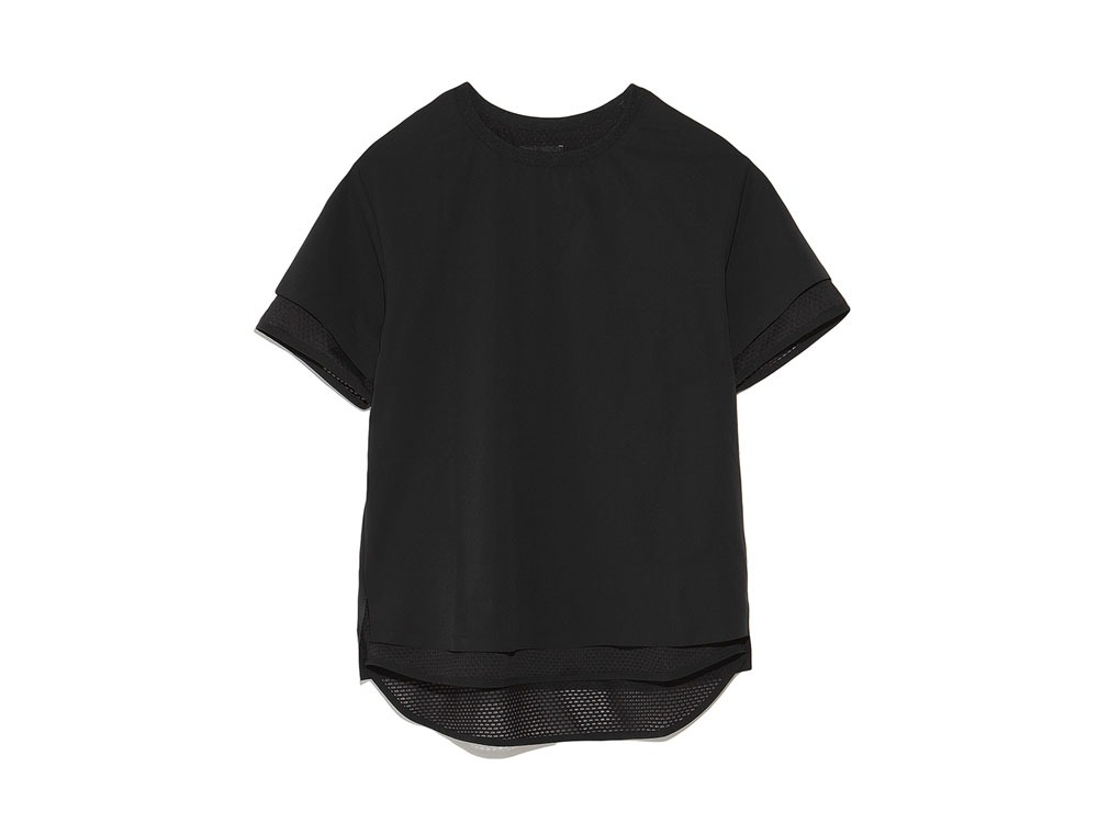 Super Dry 2L Tshirt L Black0