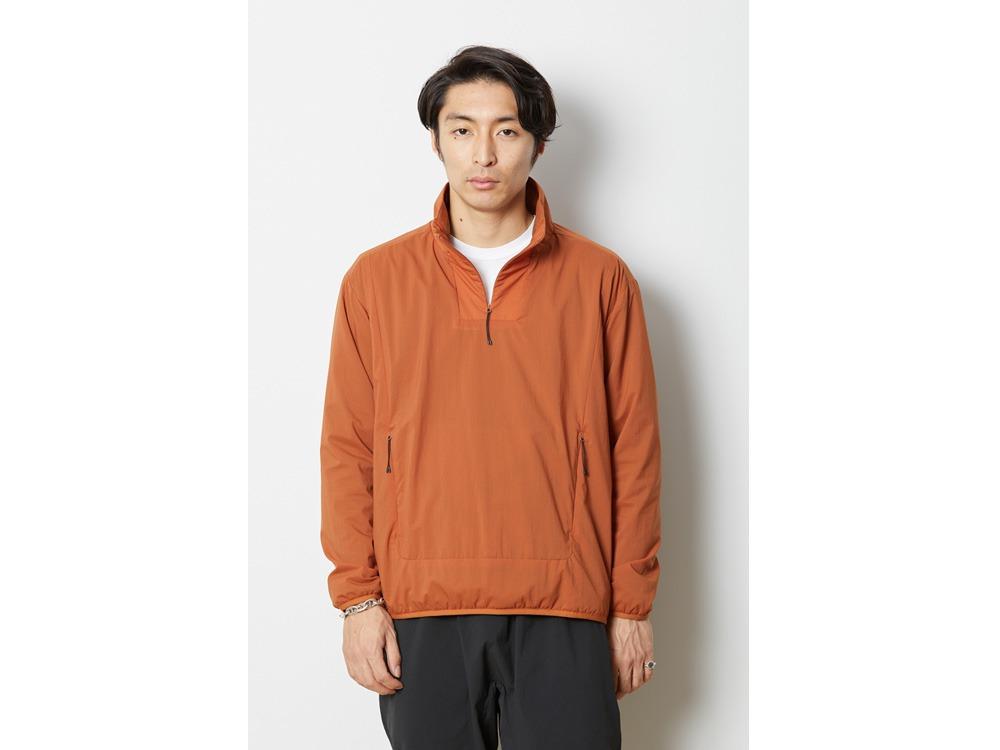 2L Octa Insulatad Pullover XXL  OR1