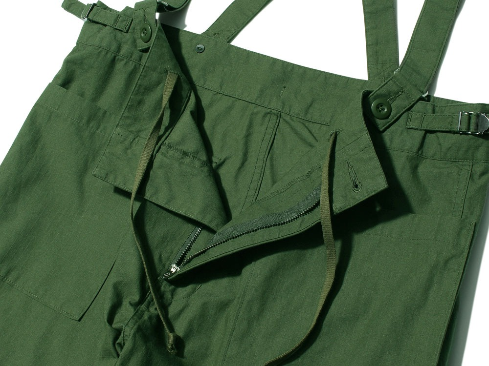 Military Pants 1 Olive3