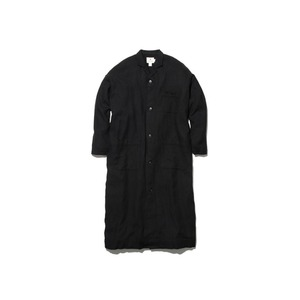 C/L Birdseye Long Shirt 2 Black