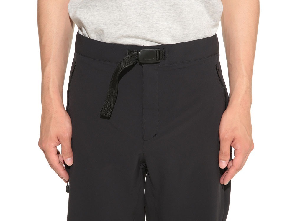 DWR Comfort Shorts S Black6