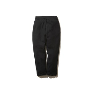 Li/W/Pe Pants Regular M Black