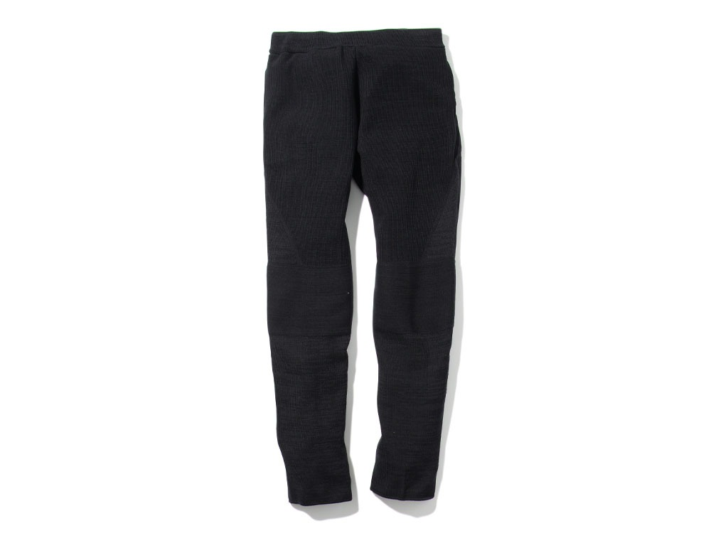 WG Stretch Knit Pant #3 L Black0