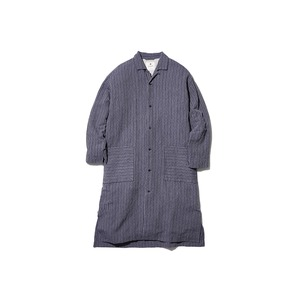 C/L Dobby Stripe Long Shirt