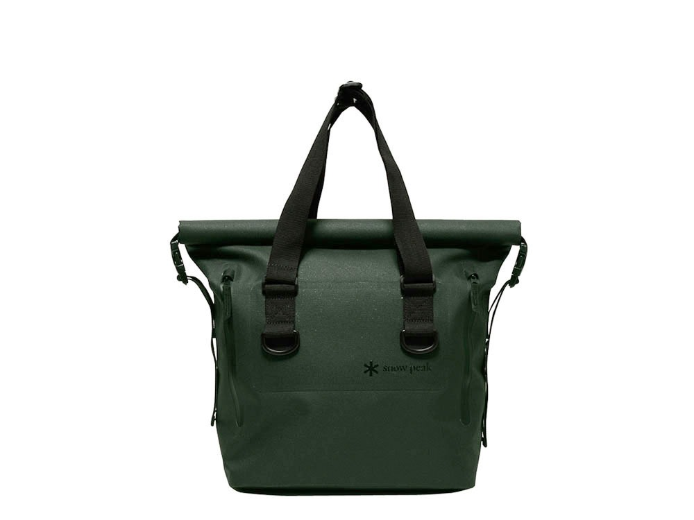 Dry Tote Bag(L) Olive0