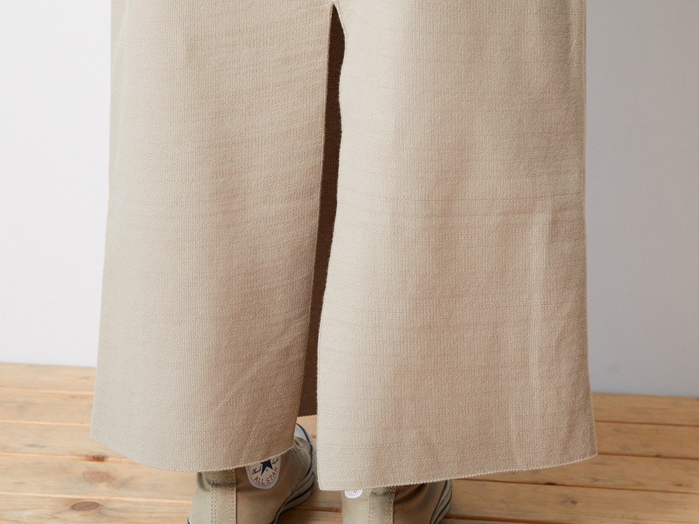 Co/Pe Dry Skirt 1 Beige