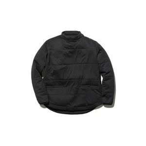 Flexible Insulated TunicPullover XL BK