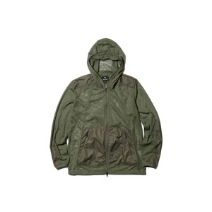 InsectShieldParka#3 M Olive
