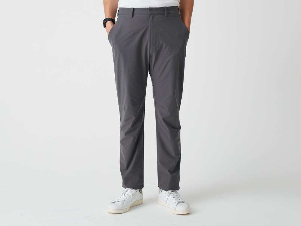 WR Comfort Trip Pants XL Grey5