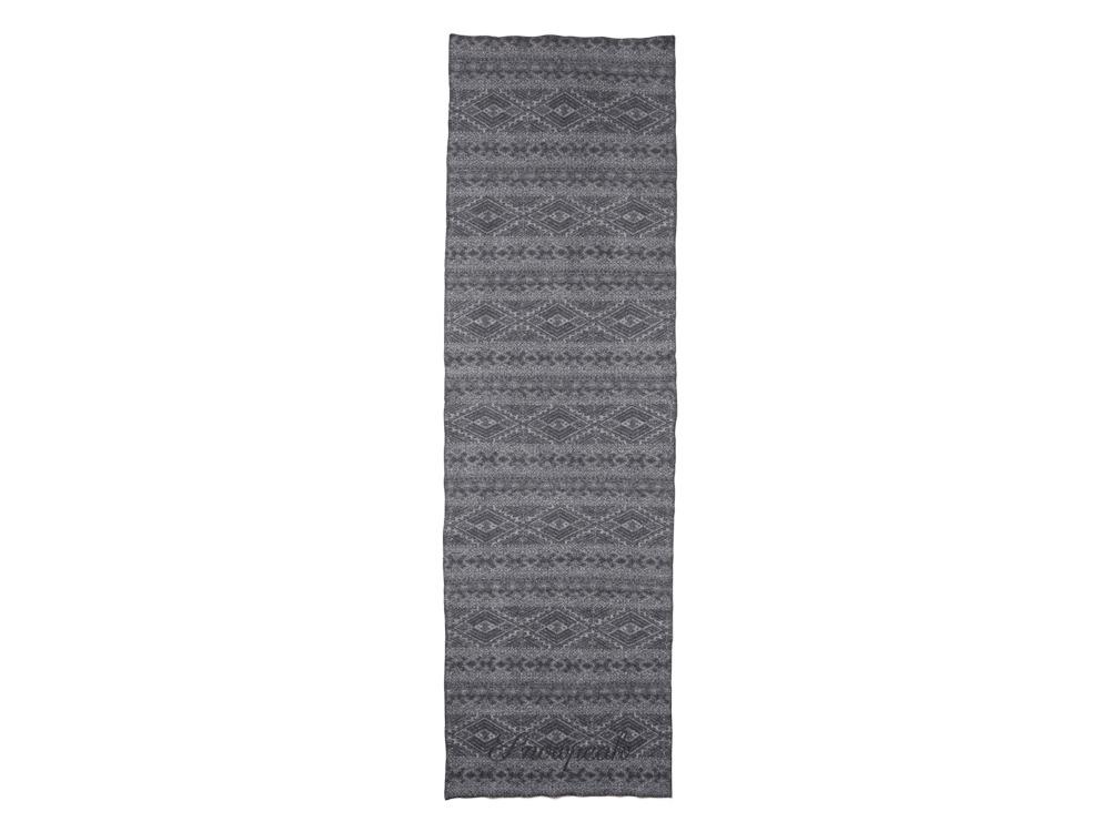 Wool Blanket  One Grey